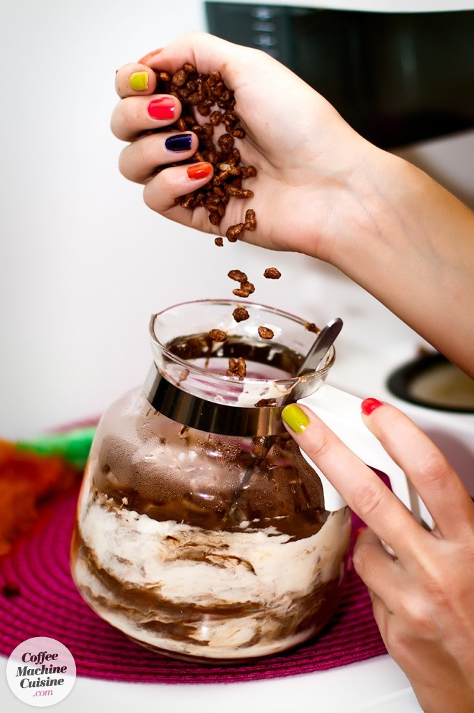 Cooking with your coffee maker