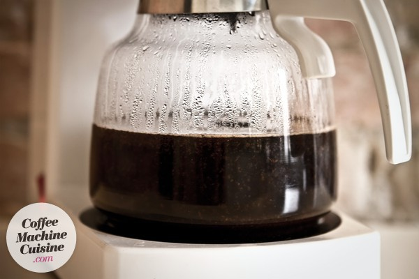 how to cook coffee with your coffee maker